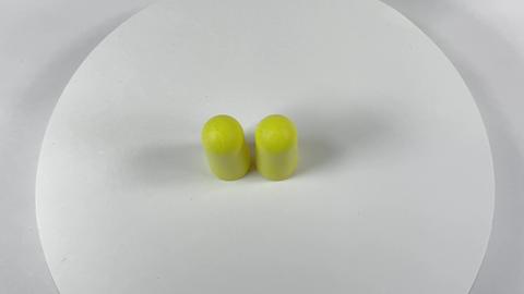 Sponge earplugs025 ライブ動画