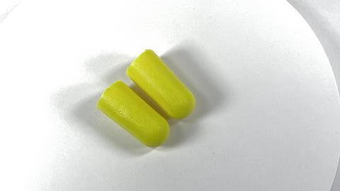 Sponge earplugs040 ライブ動画