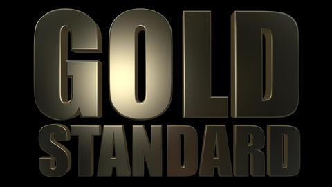 Gold Standard Animation Animation