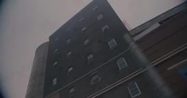 Lantic Sugar Limited factory facade Live Action