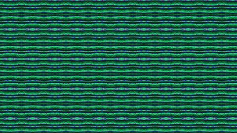 Transforming elegant futuristic sci-fi iridescent background Live Action