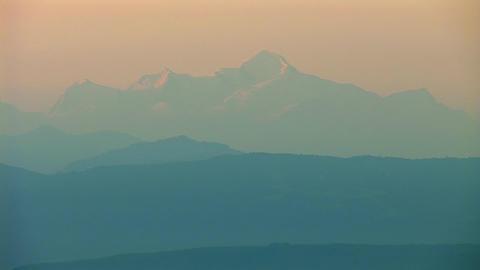 Mont Blanc b Footage