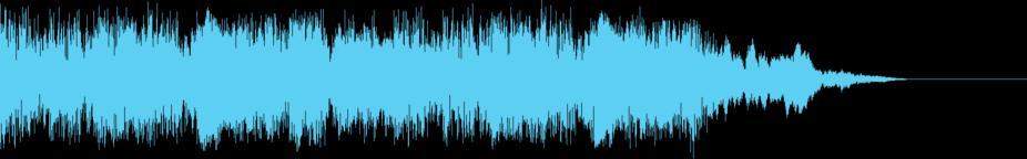 Digital Orchestral Warrior 30 Sec Mix Music
