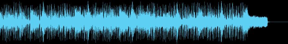 Reggae Groove 60 Sec Music