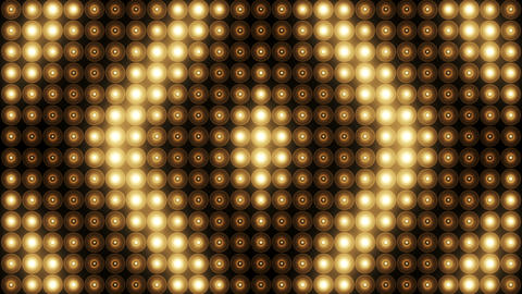 Concert Lights Animation