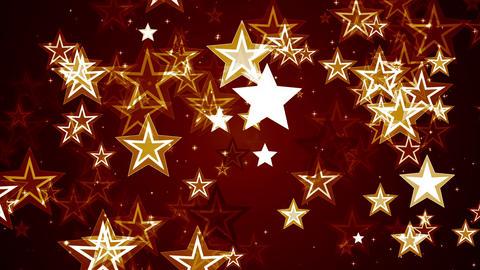 Star magic CG動画