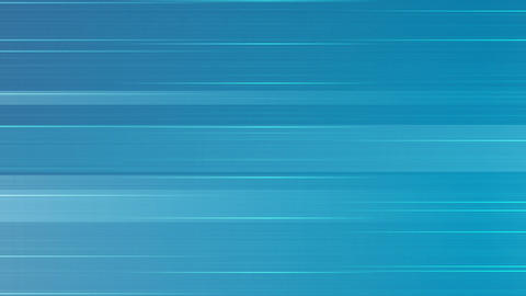 Abstract blue horizontal lines animated background Animation