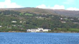 Glengarriff Co. Cork, Ireland Footage
