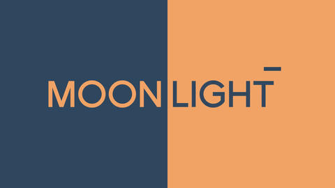 Moonlight Minimal Title Pack After Effects Template
