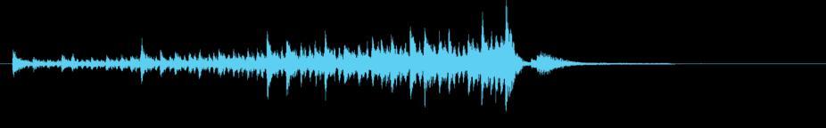 Trouble Ahead - Piano Tense Intro Music
