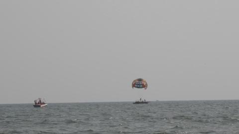 kitesurfing Live Action