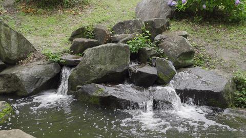 Rainy season sarue park041 Live Action