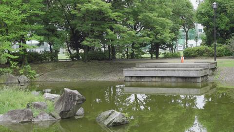Rainy season sarue park097 Live Action