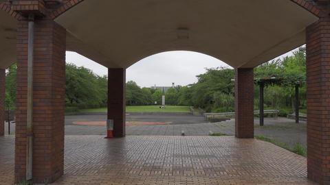Rainy season sarue park161 Live Action