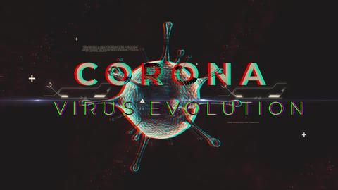 CORONA VIRUS INTRO 25 FPS dra