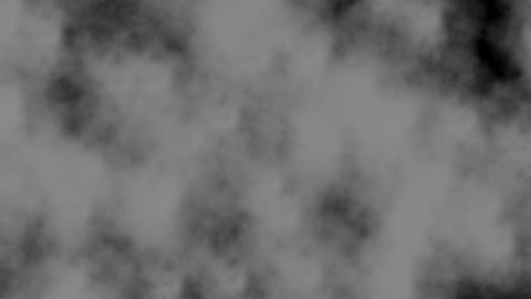 Atmospheric smoke or dry ice Animation