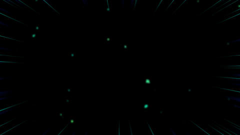 Impact abstruct FREE Animation