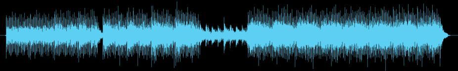 Upbeat Wav 音楽