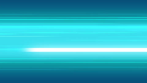 Blue colour speed lines motion graphics Videos animados