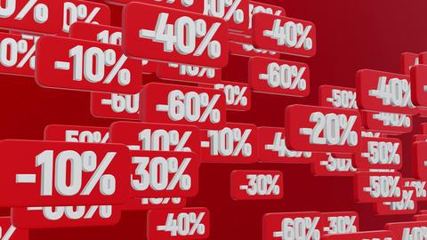 Discounts Animation