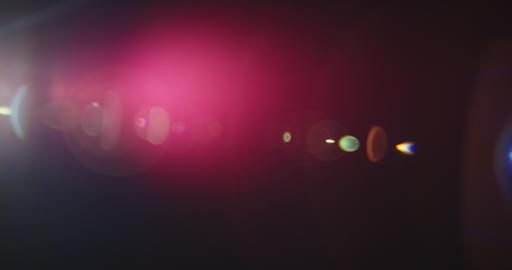 Light Leak Cine Lens 20mm Lens Flares Live Action