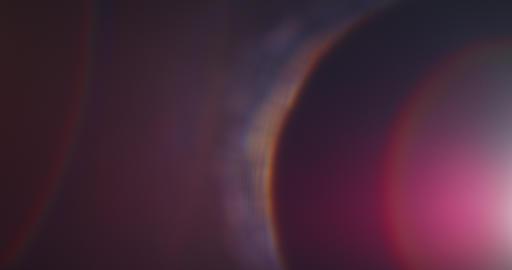 Light Leak Cine Lens 85mm Lens Flares Live Action