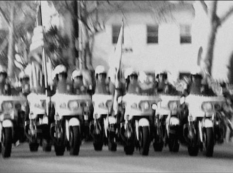 Cops4 Stock Video Footage