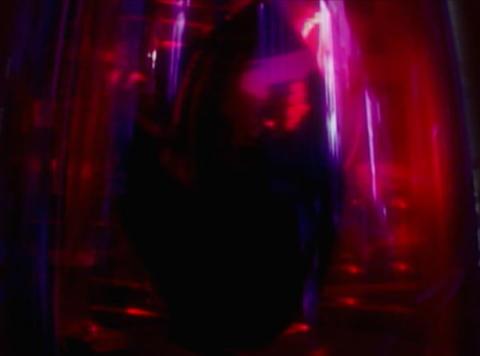 Siren RED loop Stock Video Footage