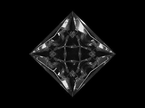 Diamond Bigger Animation