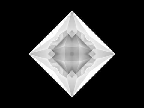 Diamond Bigger Stock Video Footage
