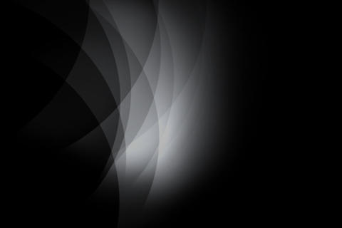 Curves PARTICLE LARGE2 Stock Video Footage