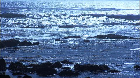 Ocean Blue 1 Footage