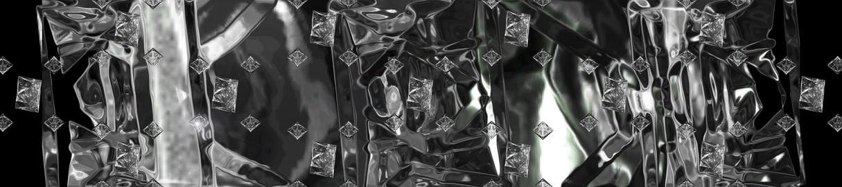 SRC Diamond W BG Stock Video Footage
