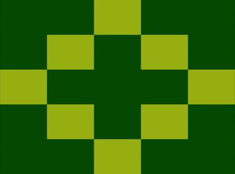 Pattern circle fast Animation