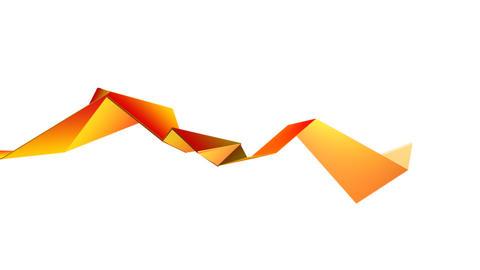 Anim Origami MJPEG A 1280x720 Animation
