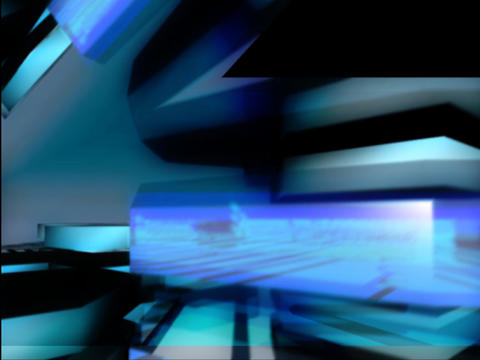 future graphicsA Stock Video Footage