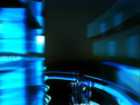 future graphicsA CG動画素材