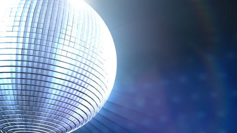 Mirrorball Animation