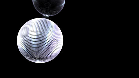 Discoball Animation