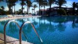 Paradise Pool stock footage