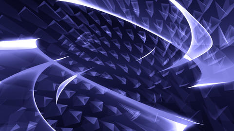 abstract background 6, Stock Animation