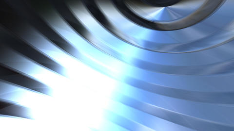 spiral background 1 Stock Video Footage