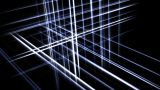 Grid Background stock footage