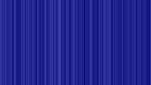 Looping animation of gray and dark blue vertical lines... Stock Video Footage