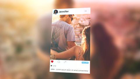 Instagram Promo Plantillas de Premiere Pro