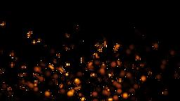 Sparks Rising 04 CG動画