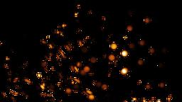 Sparks Rising 05 CG動画