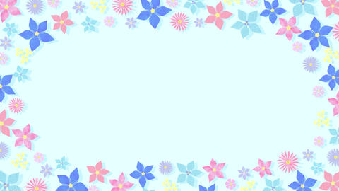 Blooming Animation C Animation
