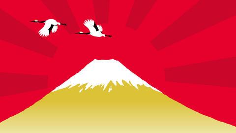 Tsuru Animation