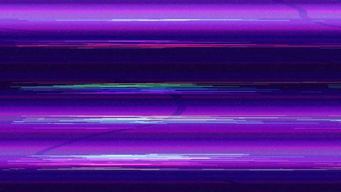 Noise Clip CG動画